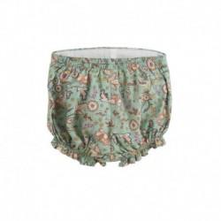 Pantalón corto estampado - Newness - BGV07504