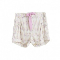 Pantalón corto estampado - Newness - BGV07522