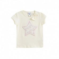 Camiseta m/c estrella