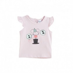 TMBB-BGV07546 Newness mayoristas ropa de bebe Camiseta