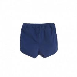 Pantalón corto vaquero color - Newness - BGV07573