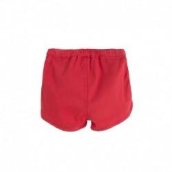 Pantalón corto vaquero color - Newness - BGV07574
