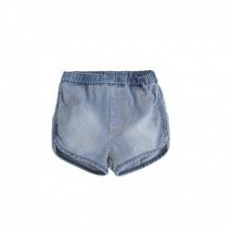 Pantalón corto vaquero - Newness - BGV07578
