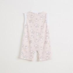 Pijama sin manga