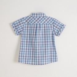 Camisa manga corta - Newness - JBV07205