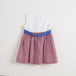 TMBB-JGV07709 Newness mayoristas ropa de bebe Vestido -