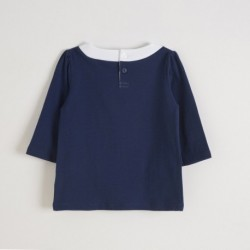 Camiseta manga francesa - Newness - JGV07763