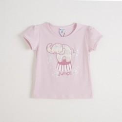 Camiseta - Newness - JGV07767