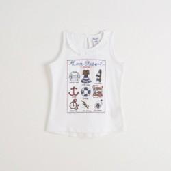 Camiseta titante - Newness - JGV07780