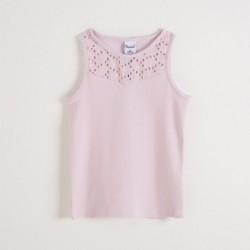 Camiseta sin manga - Newness - JGV07789