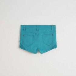 Short vaquero color - Newness - JGV07819