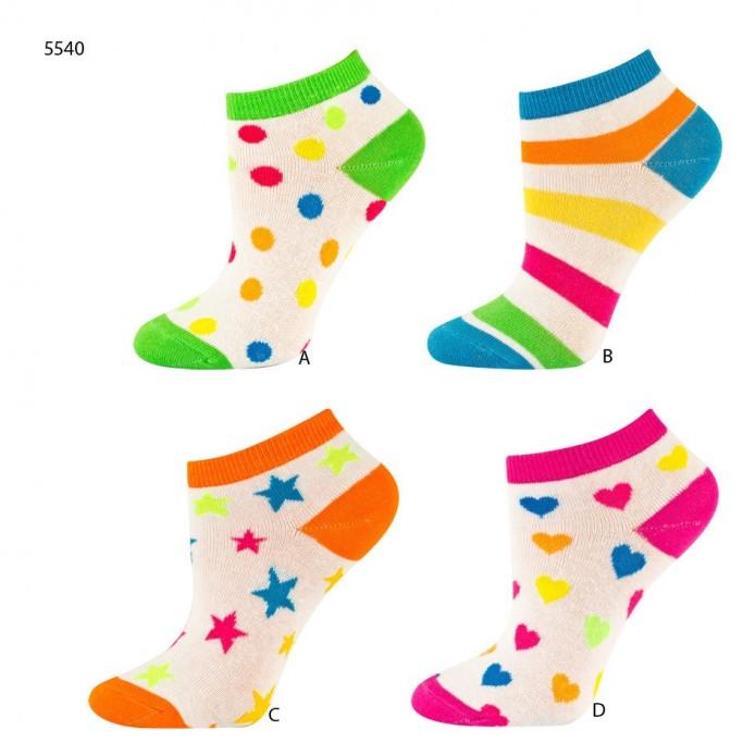 SXV-5540 fabricantes de calcetines Condor infantil en españa