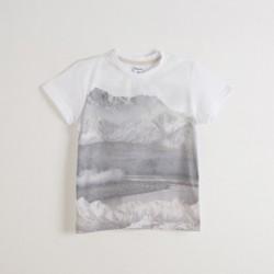 Camiseta - Newness - KBV07413
