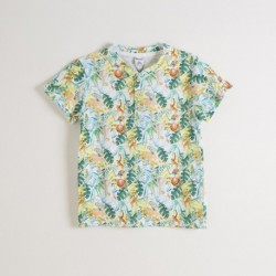 Camiseta - Newness - KBV07419