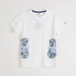 Camiseta - Newness - KBV07458