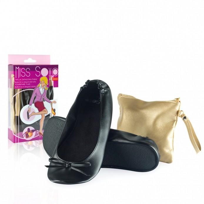 Bailarina descanso con bolsa almacenamiento - Soxo - SXV-5991