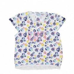 Camiseta m/c happy