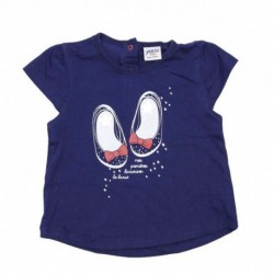 Camiseta m/c danseuses