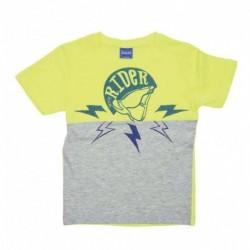 Camiseta/o m/c rider