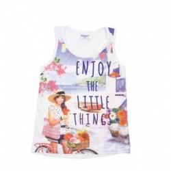 Camiseta/a s/m enjoy