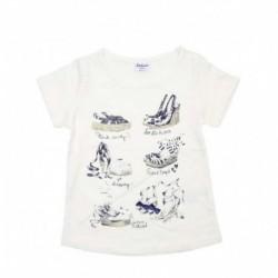 Camiseta/a m/c shoes