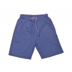 Pantalon corto felpeta