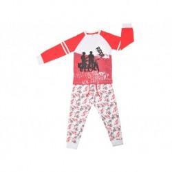 Pijama inf niño m/l-p/l rider