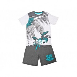 Pijama niño m/c-p/c yourself - Cotton Sugar - TAV-191 77506