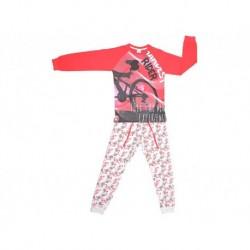 Pijama niño m/l-p/lhardest rider