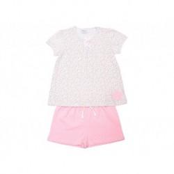 Pijama niña m/c-p/c sweet dreams