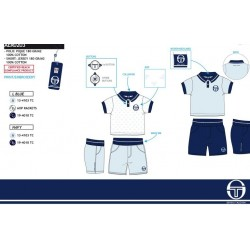 TMBB-AER0203-1 Comprar ropa al por mayor Conjunto 2 pcs