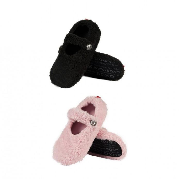 Zapatillas descanso tundosadas - Soxo - SXV-64352