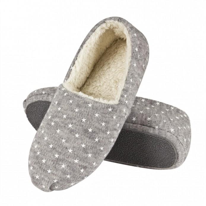 zapatillas descanso tipo bailarina - Soxo - SXV-45545