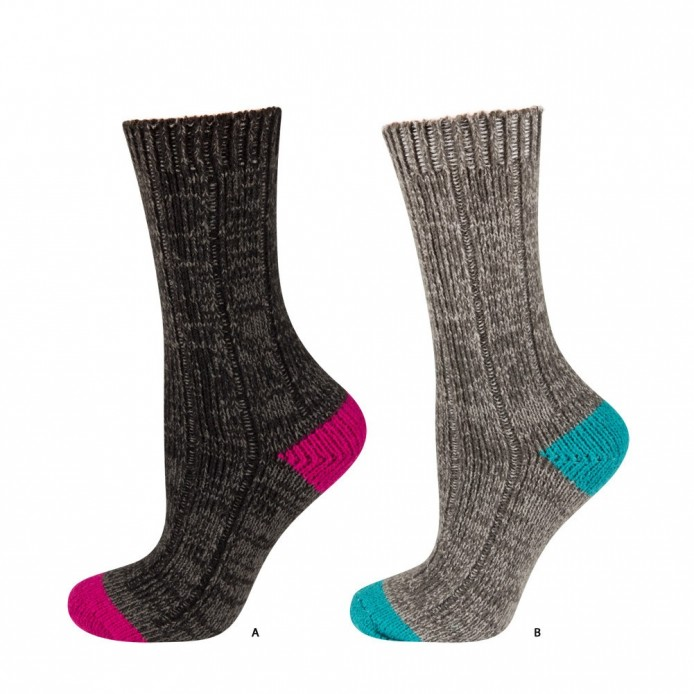 Calcetines supersuaves - Soxo - SXV-44494