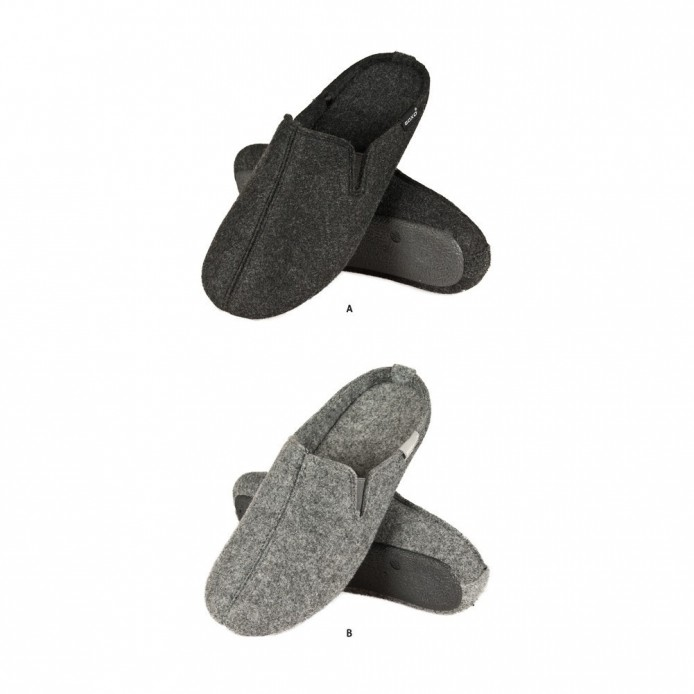 Zzapatillas de fieltro - Soxo - SXV-43442