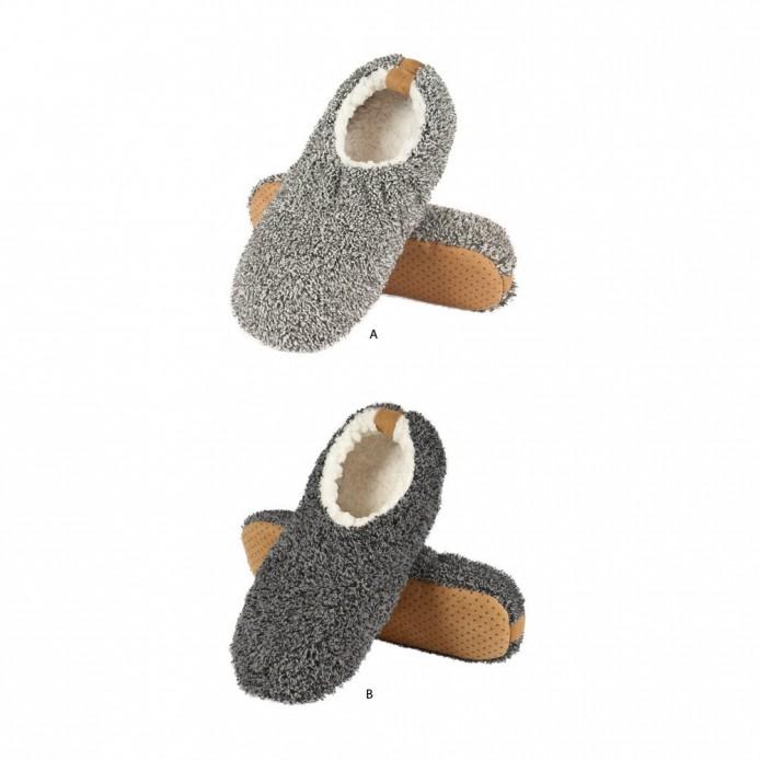 Zapatillas descanso súper-suaves - Soxo - SXV-44241