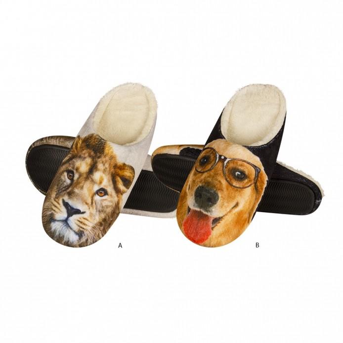 Zapatillas descanso mascotas - Soxo - SXV-75399