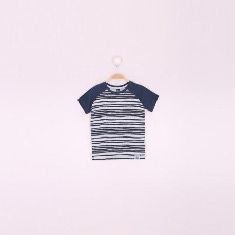 SMV-191142-1 Mayorista de ropa infantil Camiseta niño - Street
