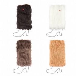 Calentadores de pierna pelo