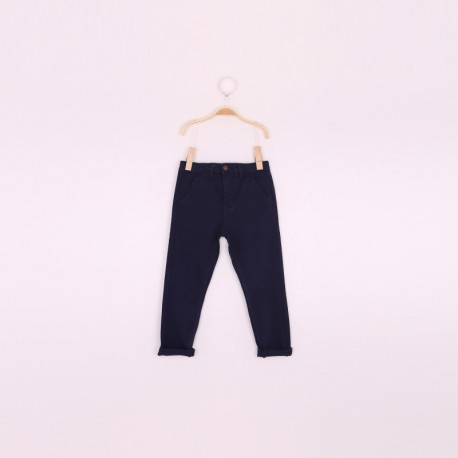 SMV-191133*1 Mayorista de ropa infantil Pantalon niño - Street