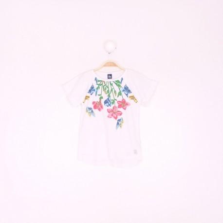 SMV-191273-1 Mayorista de ropa infantil Camiseta niña - Street