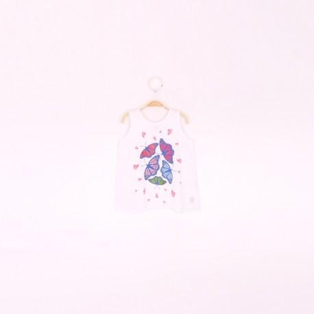 Camiseta niña - Street Monkey - SMV-191264