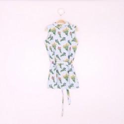 Vestido niña - Street Monkey - SMV-191266-1
