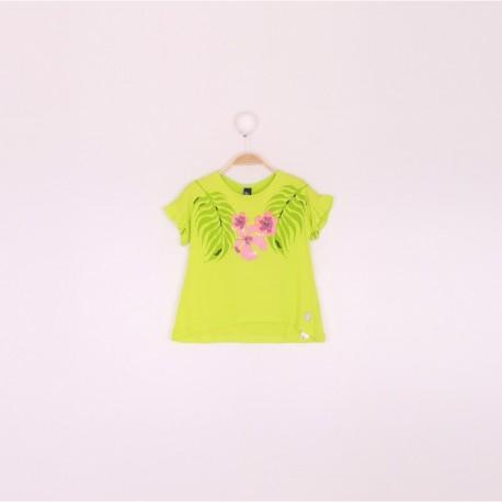 Camiseta niña - Street Monkey - SMV-191227