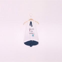 Conjunto corto niña - Street Monkey - SMV-191235-1