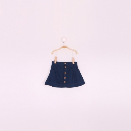 SMV-191230 Mayorista de ropa infantil Falda niña - Street