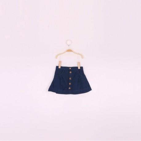 SMV-191230-1 Mayorista de ropa infantil Falda niña - Street