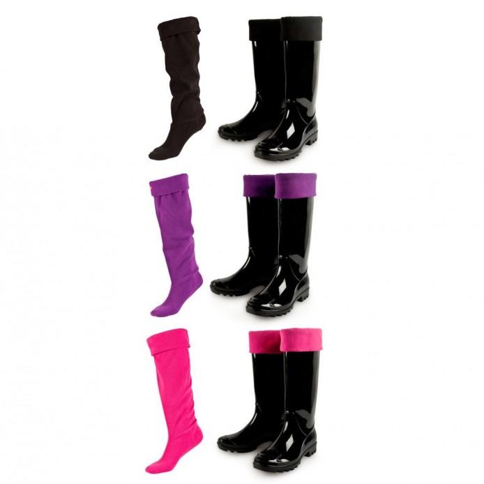 Calcetines de lana para botas de agua - Soxo - SXV-4505