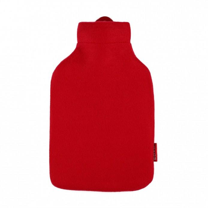 Bolsa de agua caliente con cubierta de lana - Soxo - SXV-52826