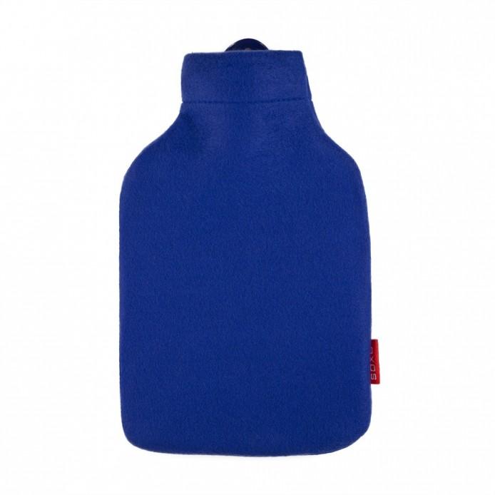 Bolsa de agua caliente con cubierta de lana - Soxo - SXV-52857